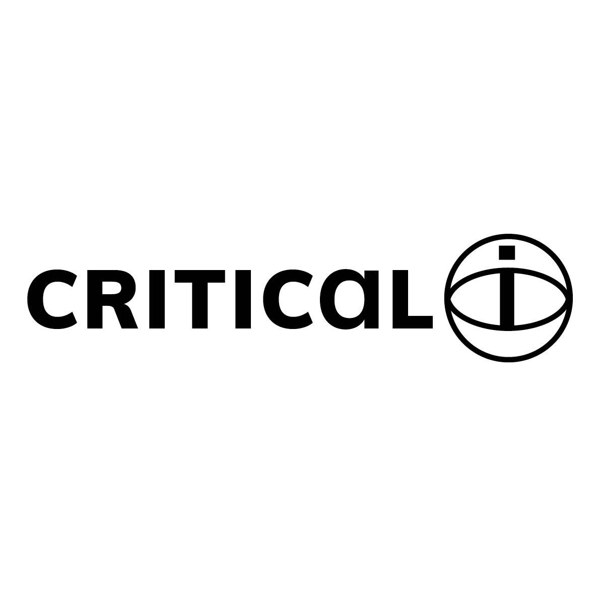 Logo_Critical I